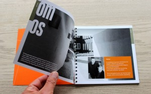 Kærsgaard & Andersen, brochure