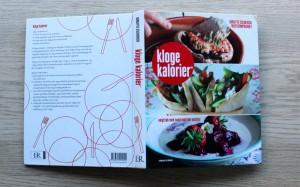 Kloge kalorier – kogebog