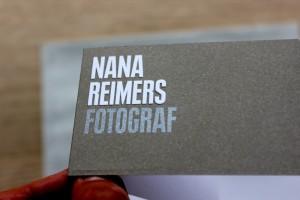 Nana Reimers, visuel identitet