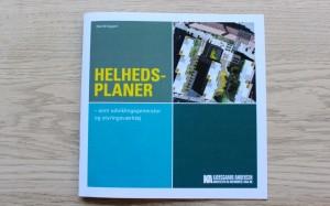 Helhedsplaner – brochure